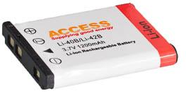 ACCESS LI-40B/LI-42B