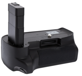 ALPHA Digital MK-D3100 do Nikona D3100