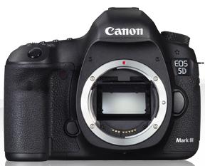 Canon EOS 5D Mark III + Tamron SP 24-70mm F/2.8 Di VC USD