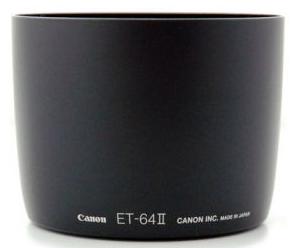 Canon ET-64II Osłona przeciwsloneczna