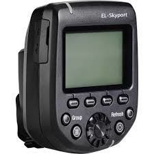 Elinchrom EL-Skyport Plus HS Sony