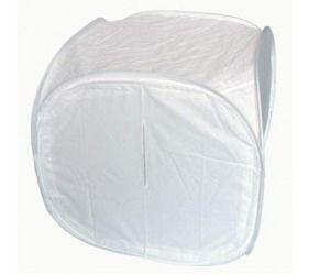 F&V namiot bezcieniowy 150x150x150cm + 4 tła