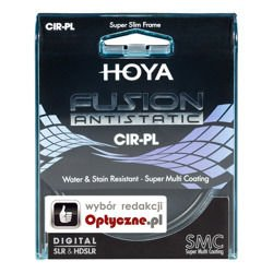 Hoya Fusion Antistatic CIR-PL 82 mm