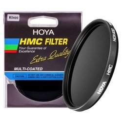 Hoya ND400 HMC 77mm