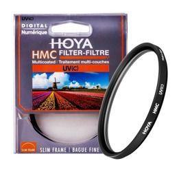 Hoya UV (C) HMC - 37mm