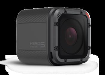 Kamera GoPro Hero 5 Session