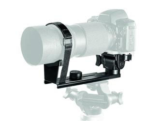 Manfrotto MN293 mocowanie aparatu