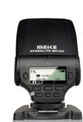 MeiKe/Alpha Digital MK-320 Fujifilm