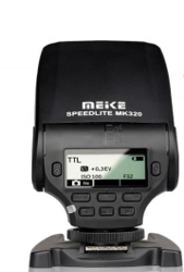 MeiKe/Alpha Digital MK-320 Olympus/Panasonic