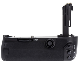 MeiKe Battery Pack do Canon Canon 5D Mk III