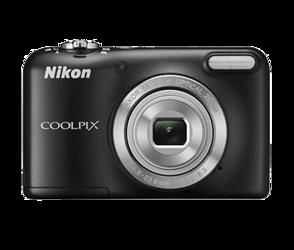 Nikon COOLPIX L31 czarny