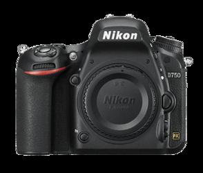 Nikon D750 + NIKKOR AF-S 24-70 F 2,8