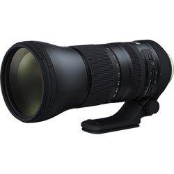 Obiektyw Tamron SP 150-600mm F / 5-6.3 Di VC USD G2 Canon