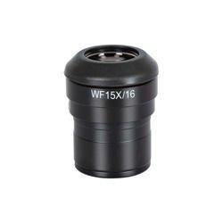 Okular szerokopolowy WF 15x/16 mm / Ø 30 mm