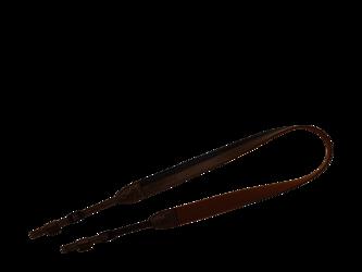 Olympus CSS-S120L brązowy skórzany pasek na ramię