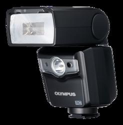 Olympus FL-600R lampa bezprzewodowa
