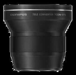 Olympus TCON-17X czarn (XZ-1)
