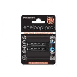 Panasonic  Eneloop PRO R3 930mAh 2szt.