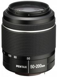 Pentax DA L 50-200 mm f/4-5.6 ED