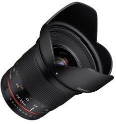 Samyang 20mm F1,8 Nikon AE