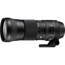 Sigma C 150-600 F5-6,3 DG OS HSM Nikon