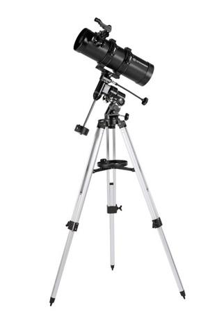 Bresser Pluto 114/500/EQ Carbon
