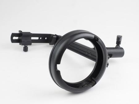 F&V BK-3 uchwyt mocowanie Bowens T do lamp systemowych