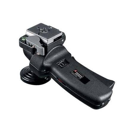 Głowica Manfrotto MN322RC2 Joystick Grip Action
