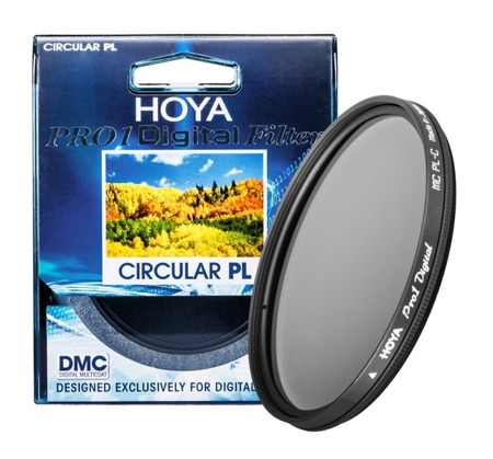 Hoya PL-CIR PRO1 Digital 67mm