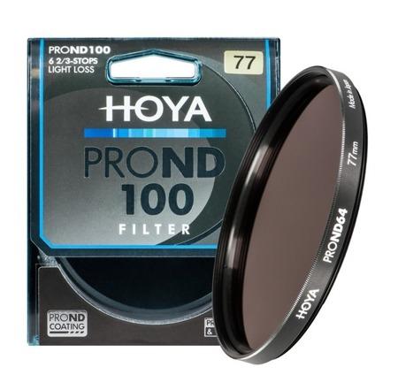 Hoya PRO ND100 67 mm