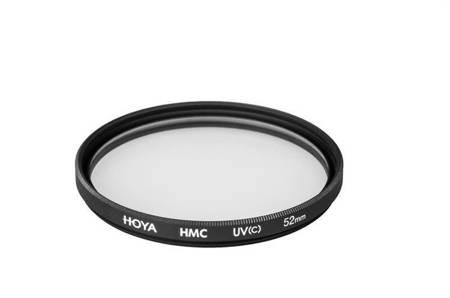 Hoya UV (C) HMC - 62mm
