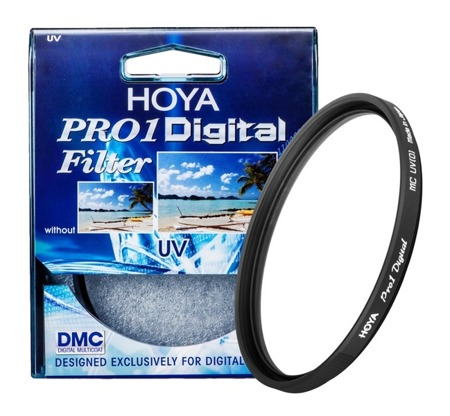 Hoya UV PRO1 Digital 46 mm