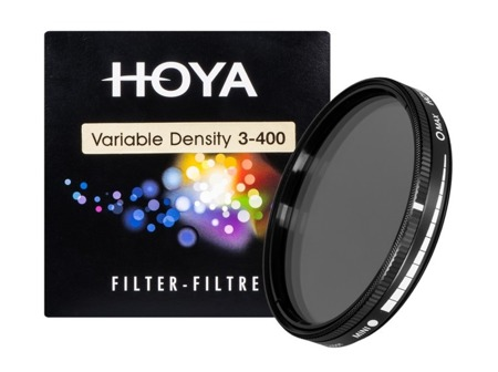 Hoya VARIABLE DENSITY 72 mm
