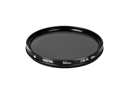Hoya polaryzacyjny PL-CIR 52 mm Slim