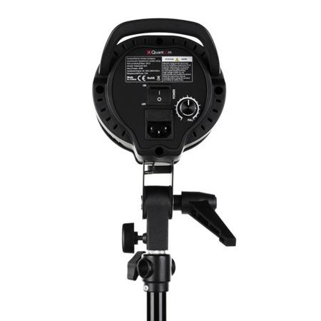 Lampa QuadraLite VideoLED 600