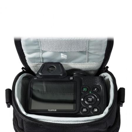 Lowepro Adventura SH 100 II czarna