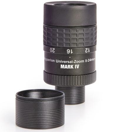 Okular Baader Hyperion Mark III ClickStop Zoom 8-24mm