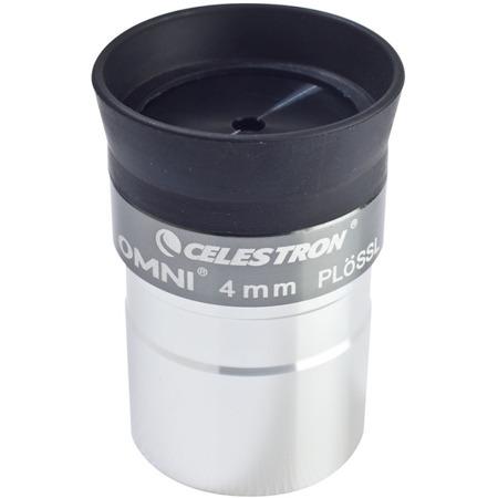 Okular Celestron Omni 4 mm