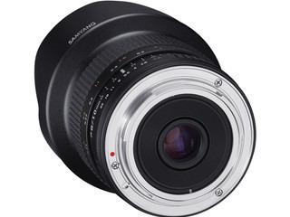 Samyang 10mm 1:2.8 ED AS NCS CS Nikon AE