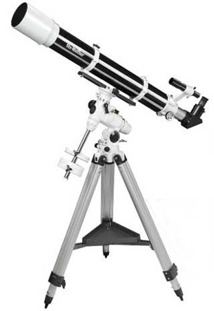 Sky-Watcher BK1021 EQ3-2