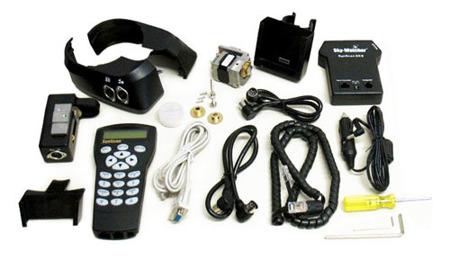 Sky-WatcherSynScan GOTO Upgrade Kit do EQ5