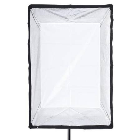 Softbox Quantuum Quadralite 80x120 cm