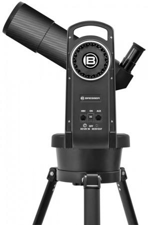 Teleskop Bresser Automatic 80/400 GoTo