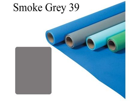 Tło papierowe Fomei 2,72X11m Smoke Grey 39